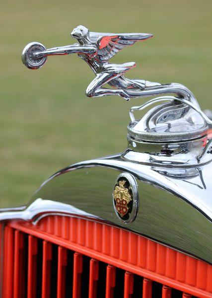 1930 Packard 733 Phaeton
