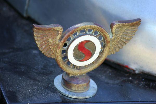 1929 Jaguar Austin-Swallow Sports