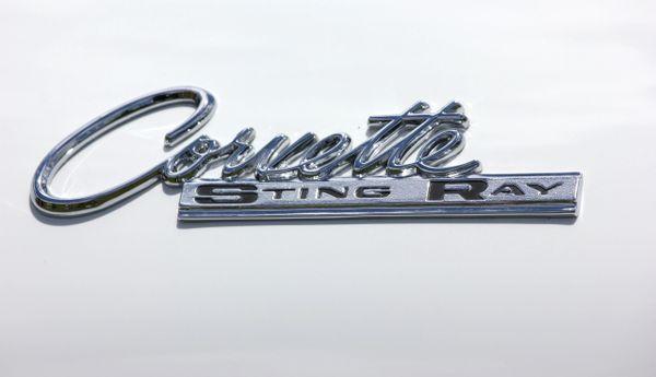1965 Chevrolet Corvette Sting Ray