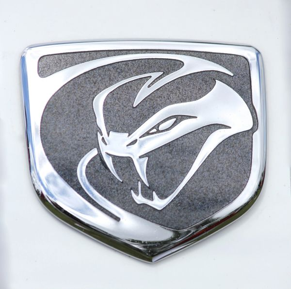 2014 Dodge/SRT Viper GTS