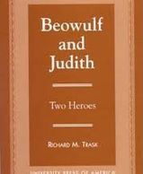 Beowulf and Judith, a book by Richard M. Trask