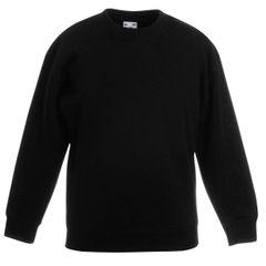 Walker School Kids PE Sweatshirt