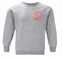 St Matthews C of E Sweatshirt