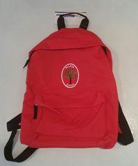 Walker School Junior Backpack with School Logo