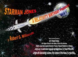 Starman Jones—A Relativity Birthday Present