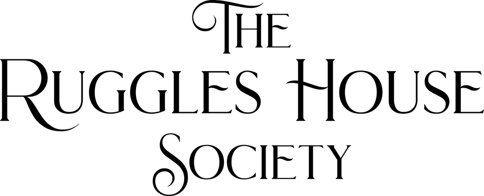 Ruggles House Society