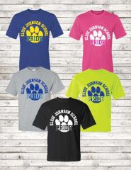 EJ Basic Tshirt