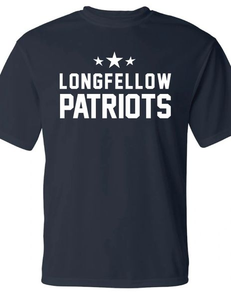 LONGFELLOW TECH-T