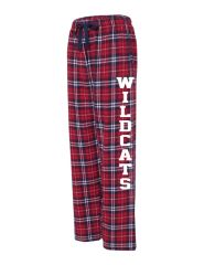 WESTERN TRAILS FLANNEL PANTS