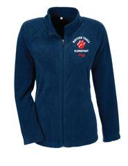 WESTERN TRAILS Fleece Mens/Ladies Full Zip Jacket