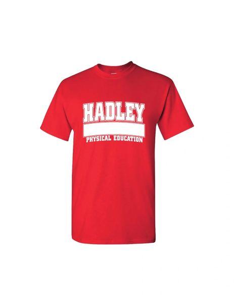 HADLEY PE UNIFORM T-SHIRT