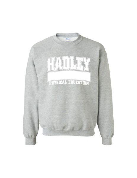 HADLEY PE SWEATSHIRT