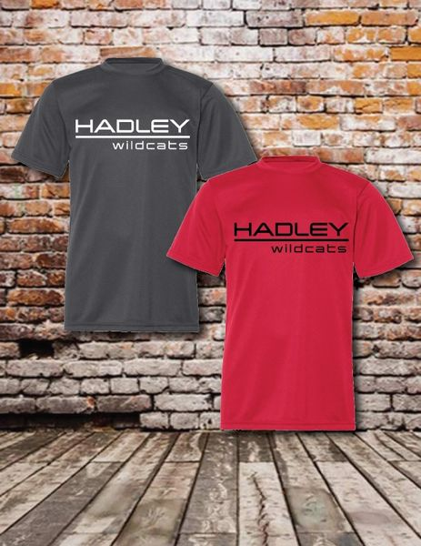 HADLEY POLY-TECH ACTIVE T
