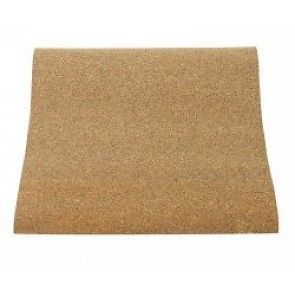 Rubber Gasket Cork - 290mm x 215mm - Various Thicknesses