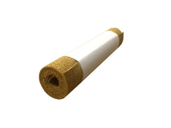Cork Roll - 1 Meter x 195mm - 4mm Thick