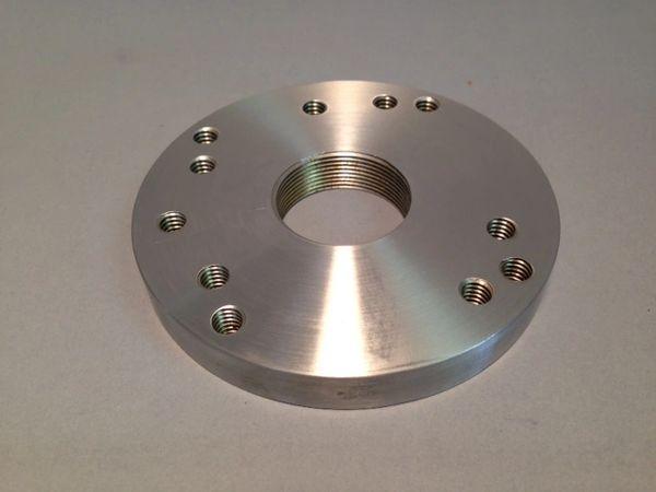 1-3/8 18 Horn Adapter