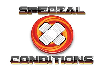 Special Conditions - Pokemon TCG Podcast