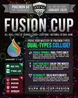 NJ Silph Arena Fusion Cup