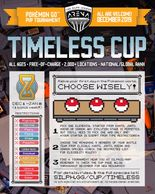 NJ Silph Arena Timeless Cup
