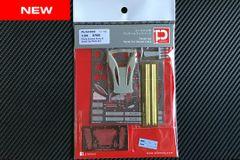 1/24 570S Photo Etched Detail-up Parts Set