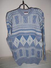 Wool Sweater - Inverness by Glenhusky of Scotland