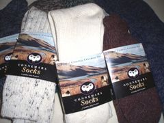 Socks - Connemara Irish Wool Socks