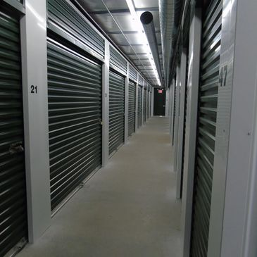 Climate Controlled Self Storage Essex