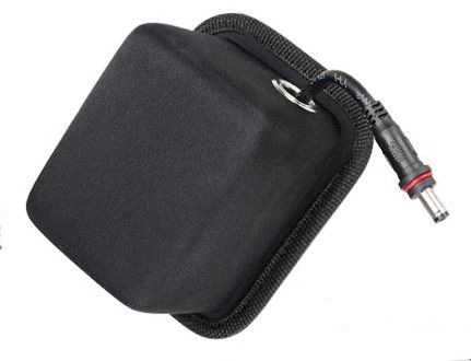 SporTac ZP10L9 Rechargeable Battery Pack
