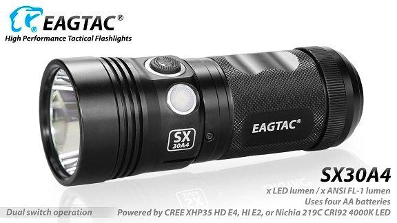 EagTac SX30A4