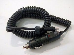 SporTac ZP10L9 DC Power Cord
