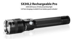 EagTac SX30L2-R Pro MKII (RECHARGEABLE)