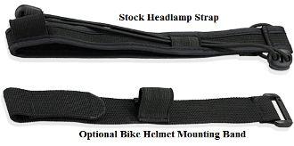 SporTac Headband / Headstrap