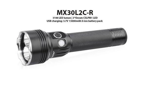 EagTac MX30L2C-R (RECHARGEABLE)