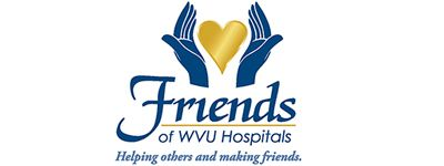 Friends Gift Shop WVU Hospitals