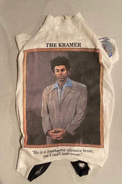 The Kramer Tee Jammie - Standard Large