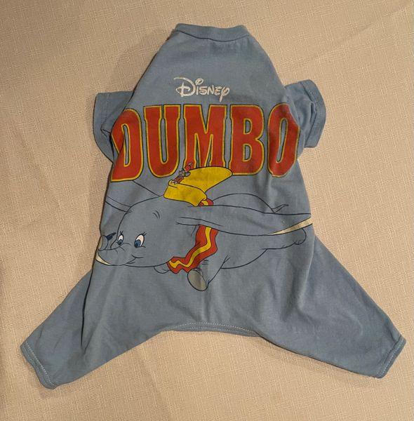 Adorable Dumbo Tee Jammie - Standard Small