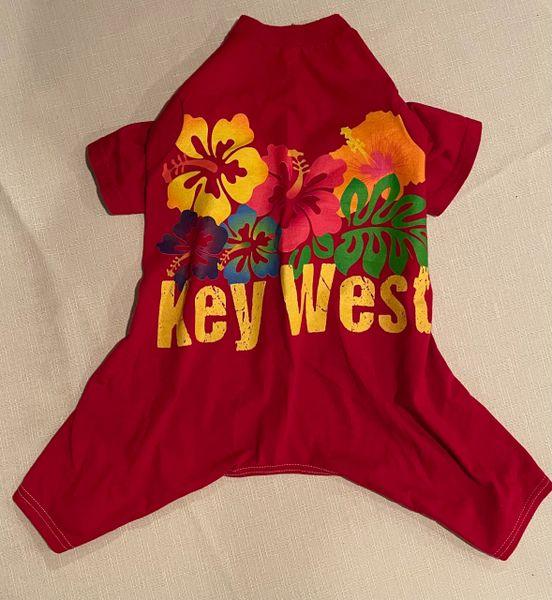 Key West Tee Jammie - Standard Large