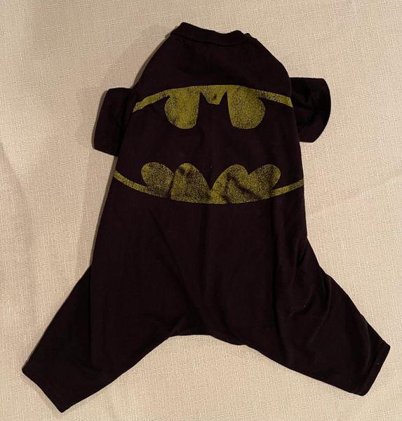 Batman Tee Jammie - Standard Small