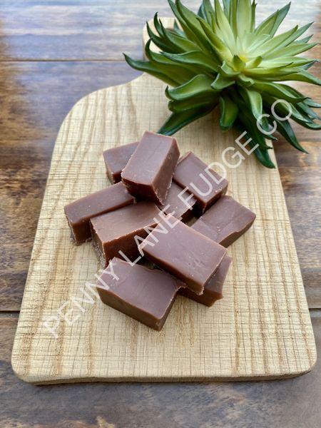 Dairy Free (Vegan) Chocolate Fudge