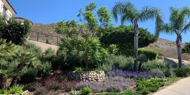 Landscaping in Malibu, CA