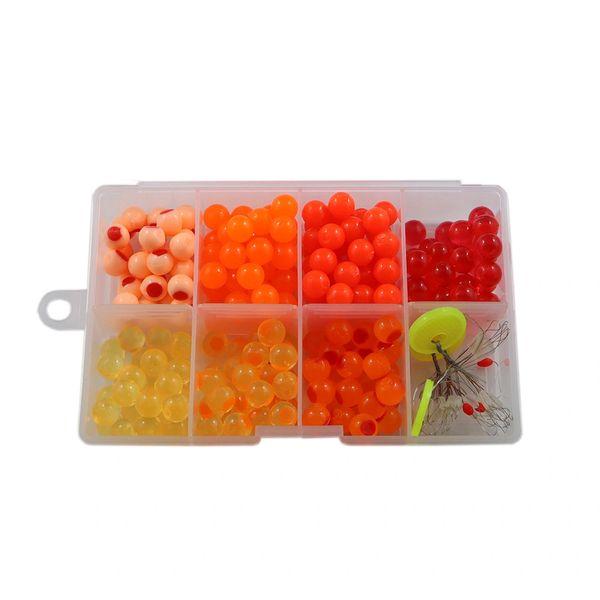 Cleardrift's Soft Bead Variety Pack.
