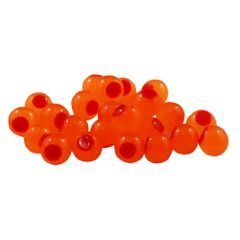 Embryo Soft Beads: Salmon Roe