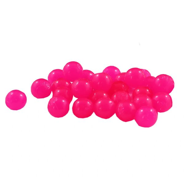 Soft Beads: Shrimp Pink