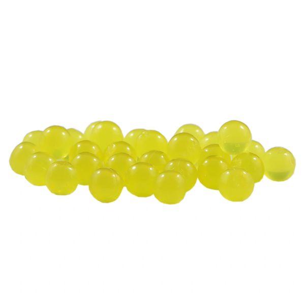 Soft Beads: Sucker Roe.