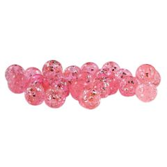Candy Apple Glitter Bomb