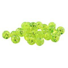 Chartreuse Glitter Bomb