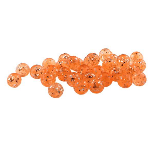 Peachy Glitter Bomb