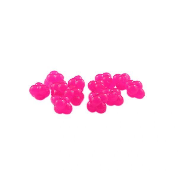 Egg Clusters: Shrimp Pink