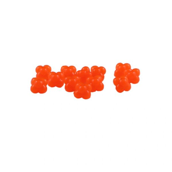 Egg Clusters: Orange Haze