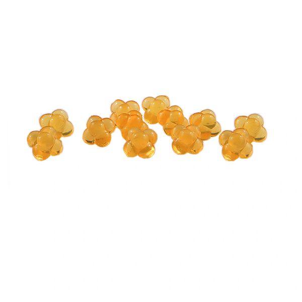 Egg Clusters: Natural Orange